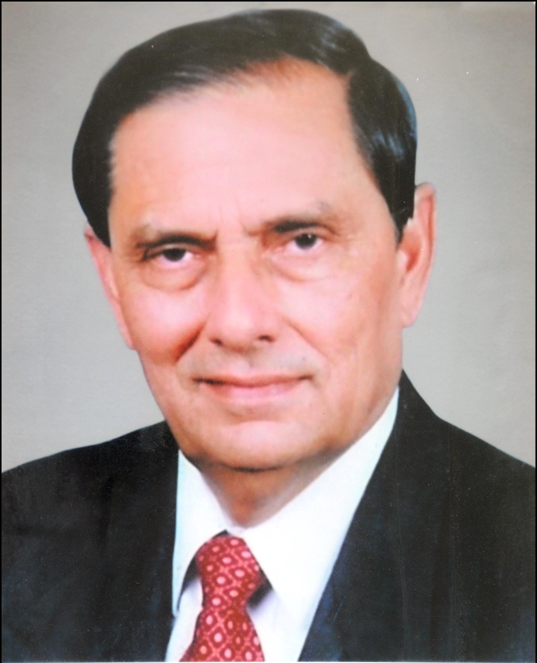 B Mishra